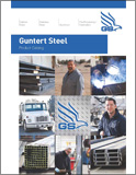 Steel and Steel Fabrication Catalog